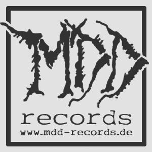 MDD Records Logo