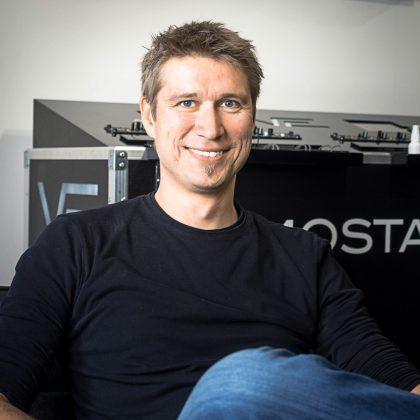 Marcel Schoenen (Geschäftsführer / Vision Ears)