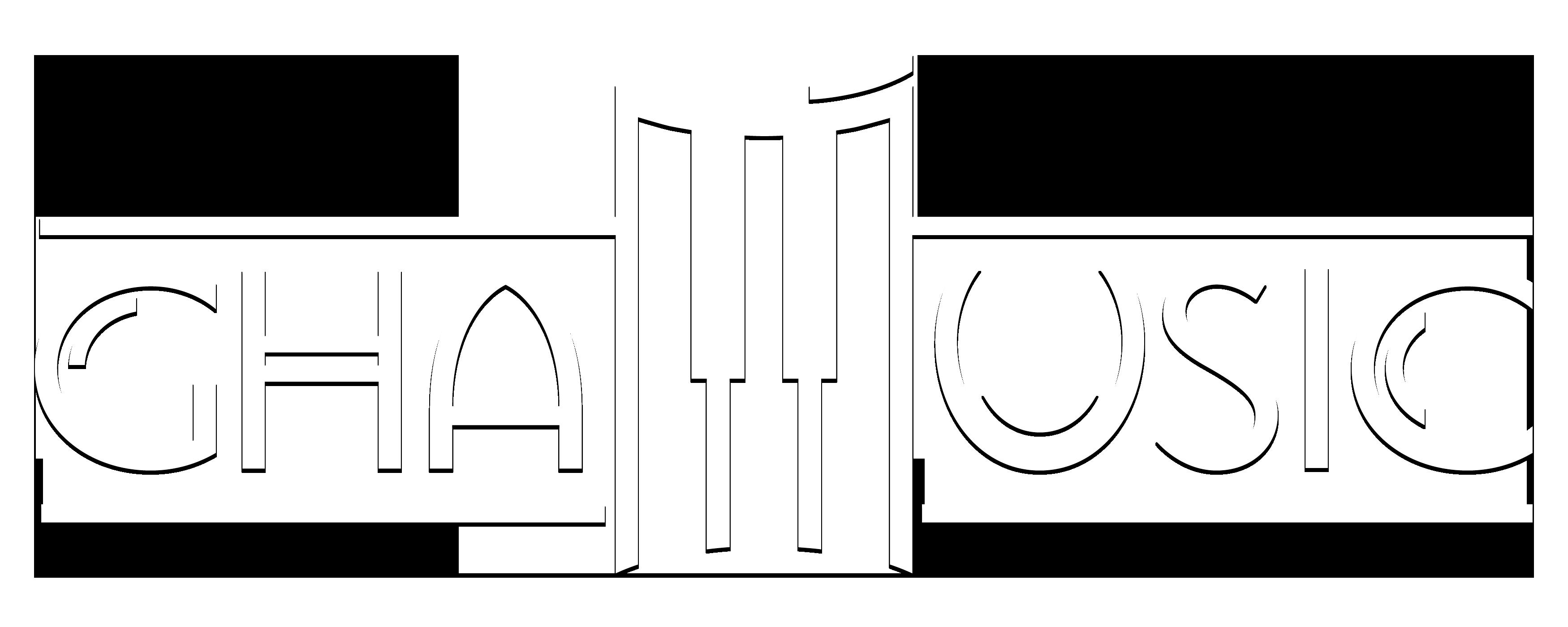 GHA Music Logo